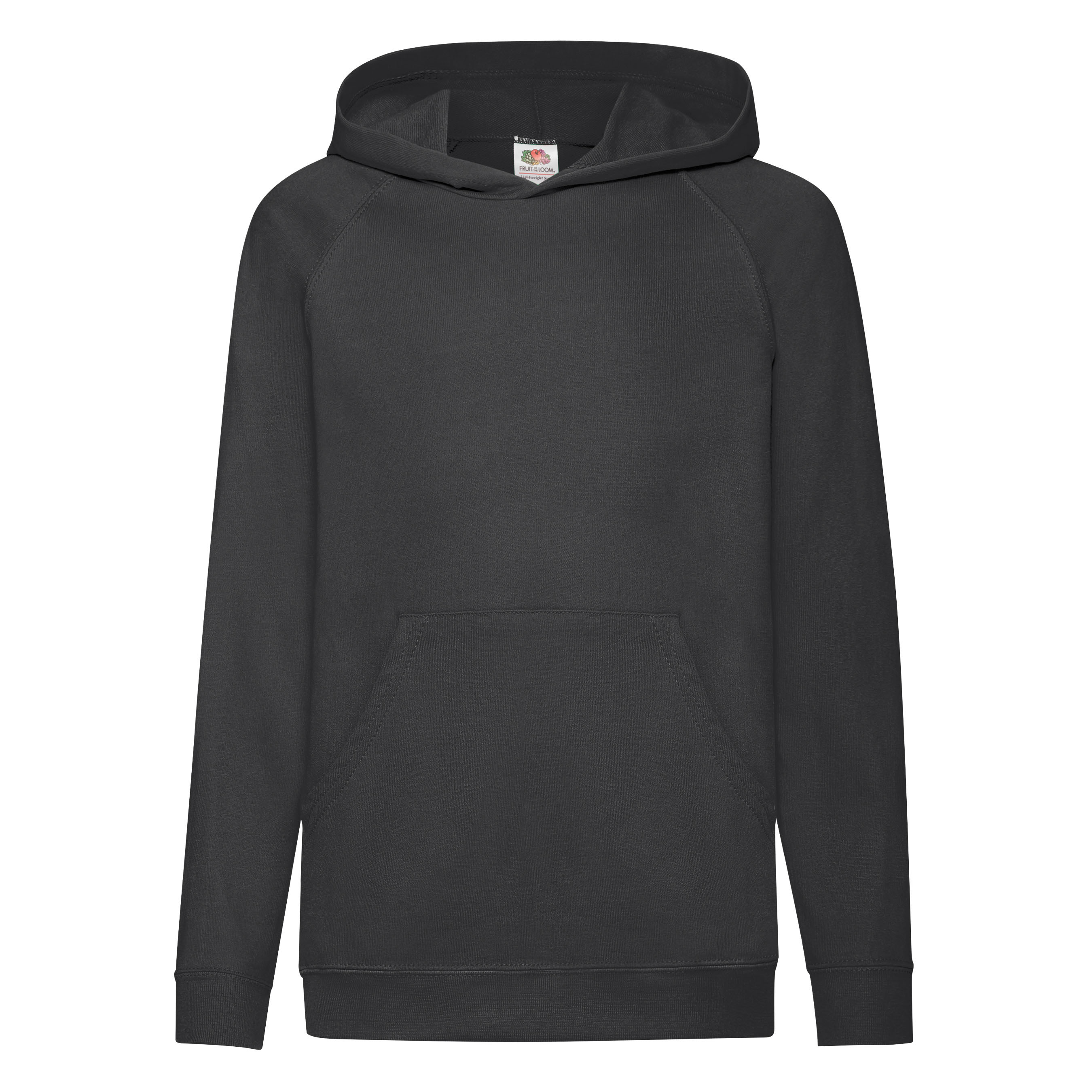 Dziecięca bluza z kapturem Lightweight Hooded Sweat