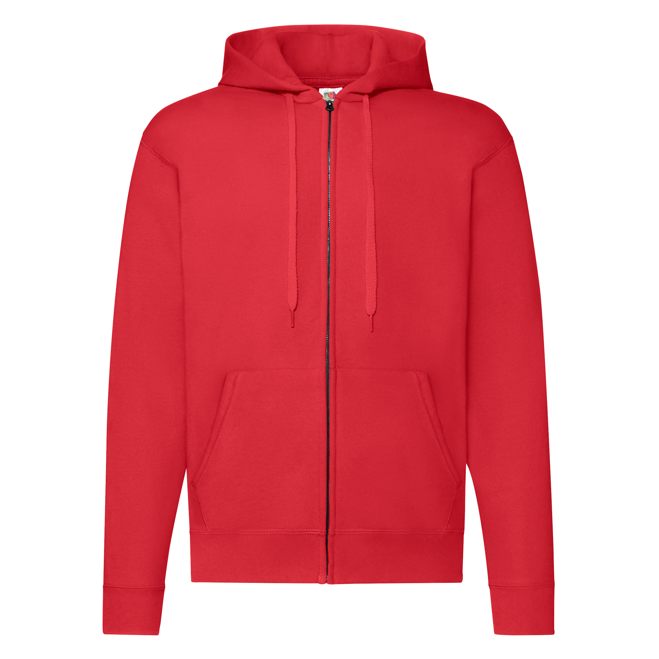 Męska bluza reklamowa Through Hooded Sweat