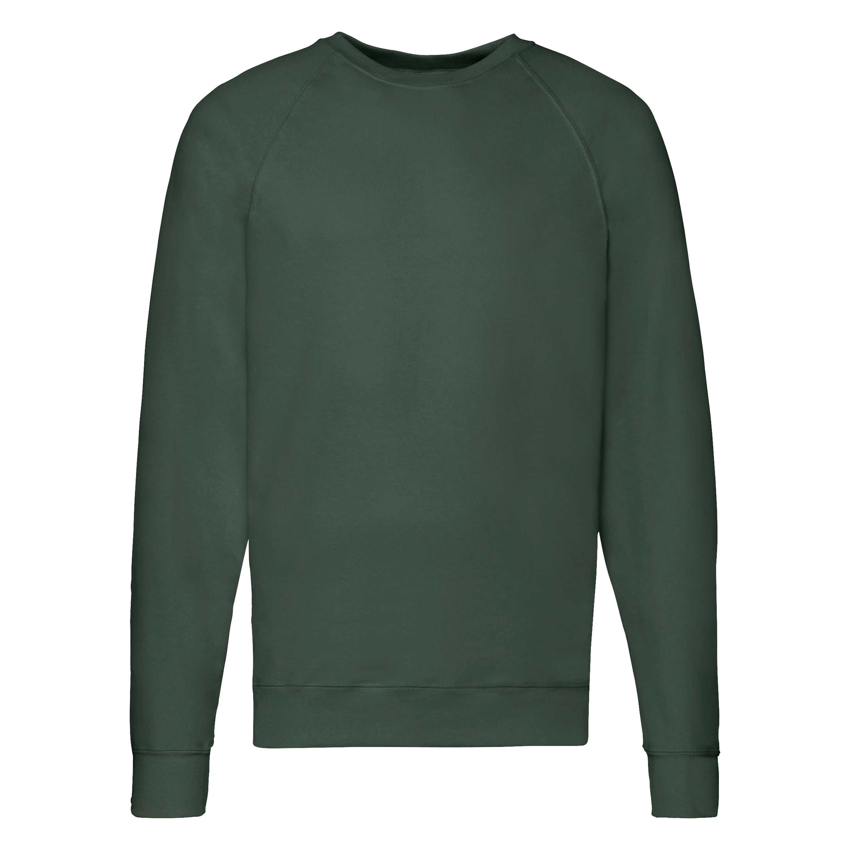 98eef89be0 Męska bluza reklamowa Lightweight Raglan Sweat