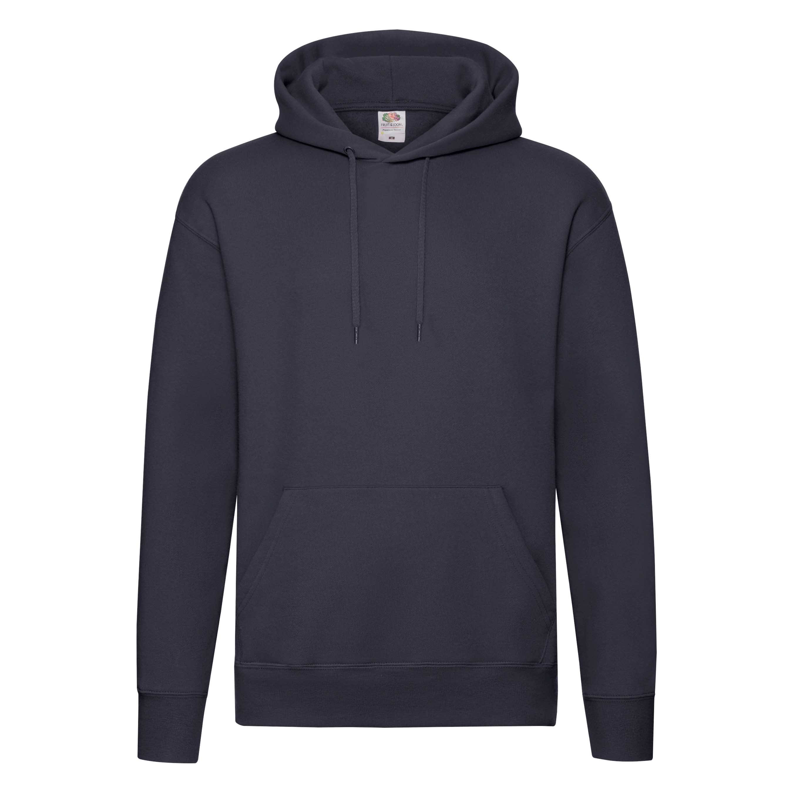 Męska bluza z kapturem Hooded Sweat