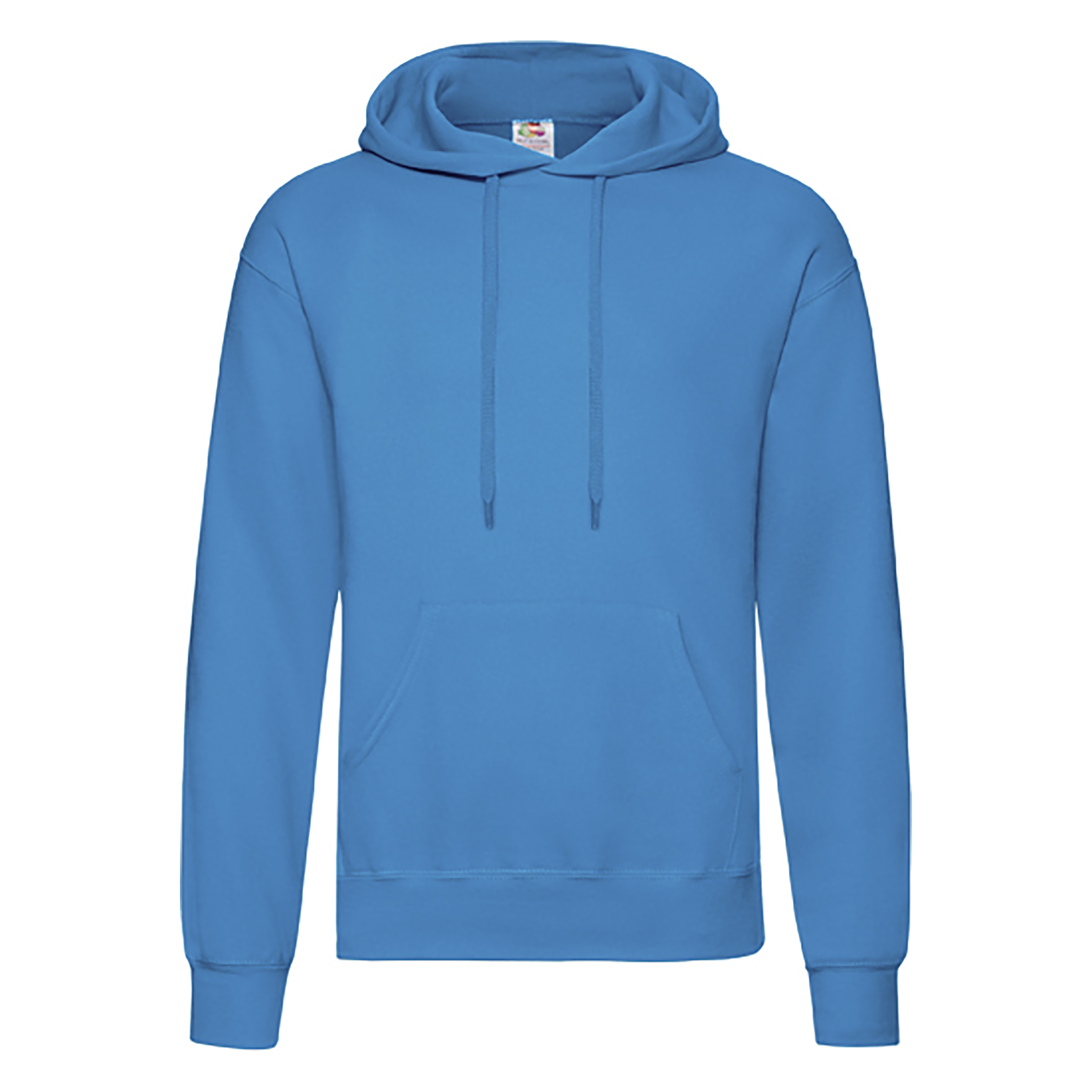 Bluza Męska Z Kapturem Hooded Sweat 622080 80/20 280g