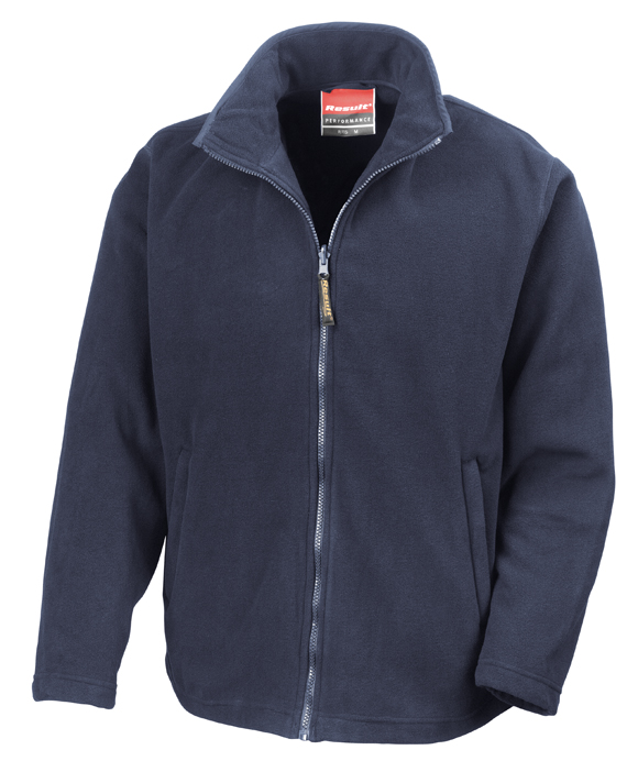 Polar Horizon High Grade Microfleece Jacket R 115 M 100% Poliester 280g