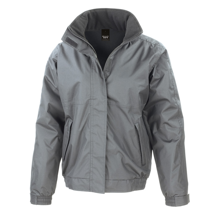 Kurtka Męska Channel Jacket | Result