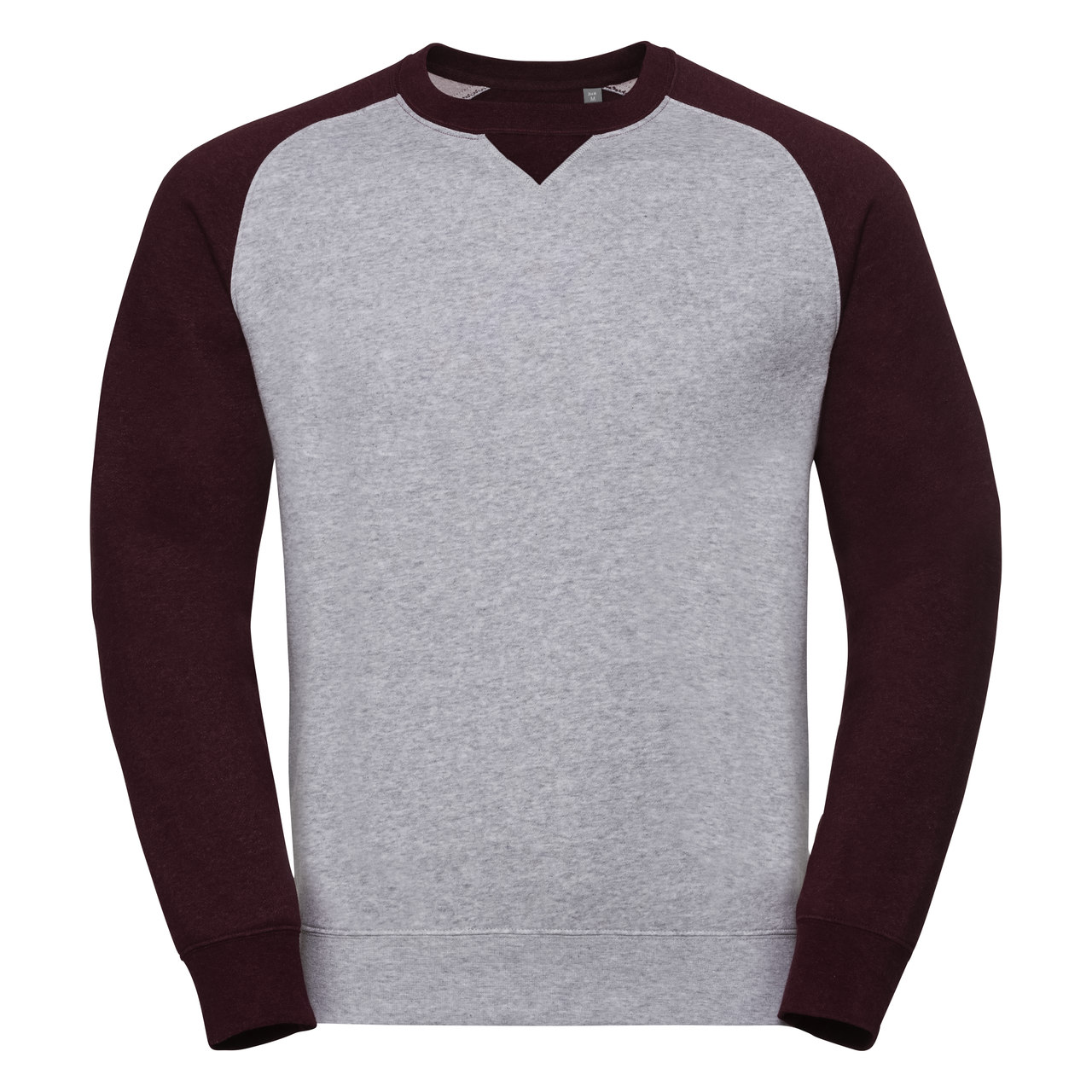 Bluza reklamowa Authentic Baseball Sweat
