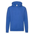Męska bluza z kapturem Hooded Sweat Premium