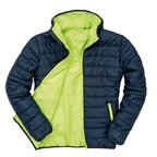 Kurtka Męska Soft Padded Jacket  R233M | Result