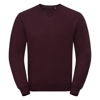 Bluza męska Authentic Melange Sweat