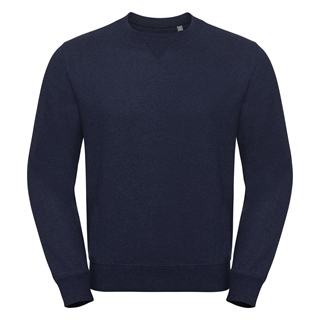 Bluza męska Authentic Melange Sweat  | Russell